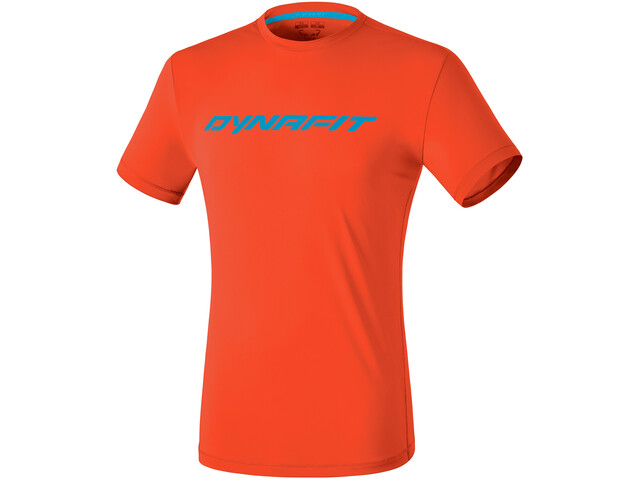 Dynafit Traverse 2 T-Shirt Men, dawn